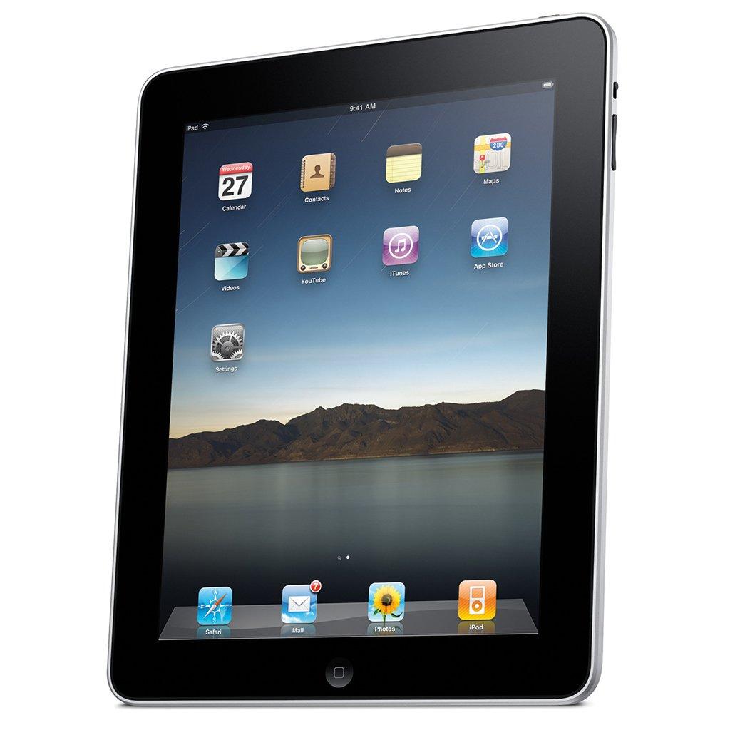 (2010) iPad