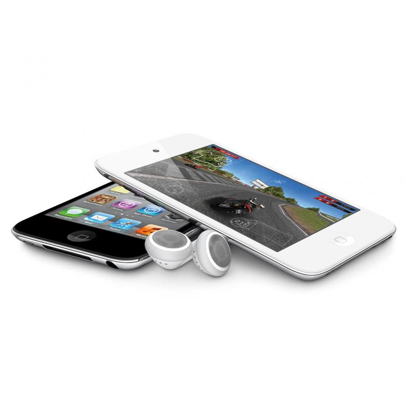 (2010) iPod Touch (4th Gen)