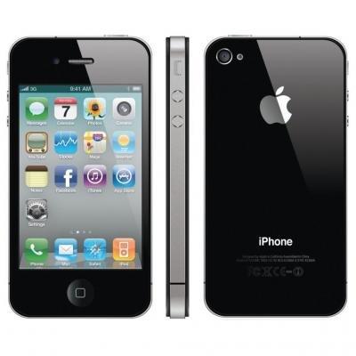 (2011) iPhone 4