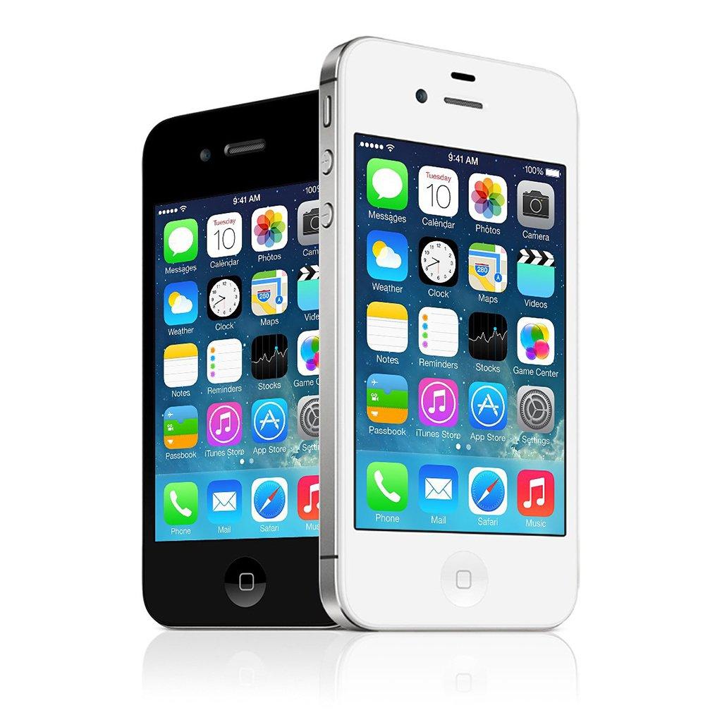 (2011) iPhone 4S