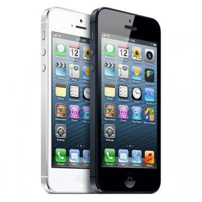 (2012) iPhone 5