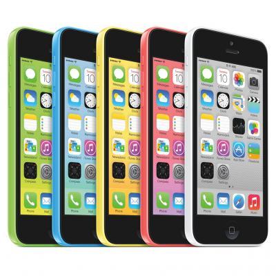 (2013) iPhone 5C