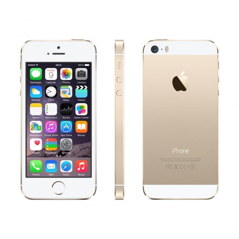 (2013) iPhone 5S