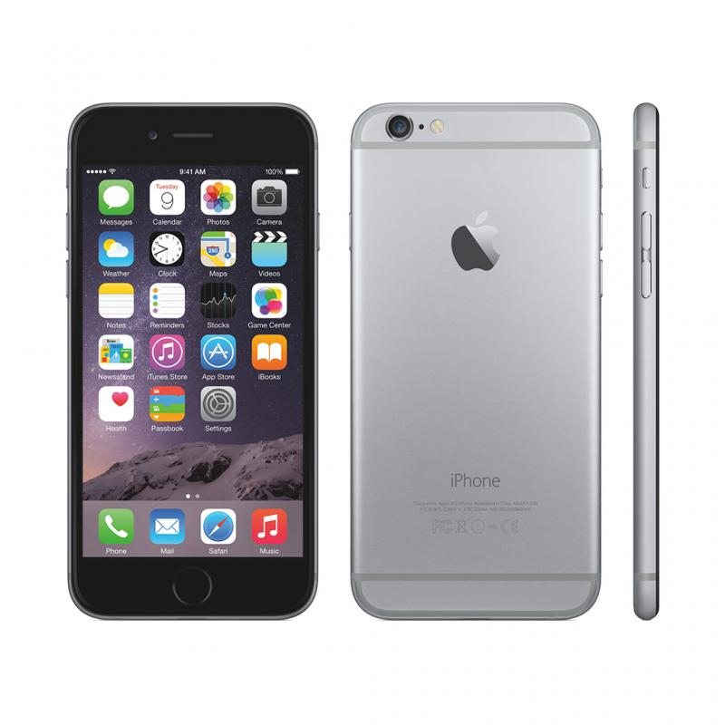 (2014) iPhone 6