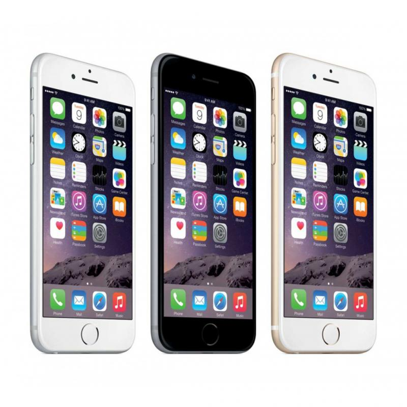 (2014) iPhone 6 Plus