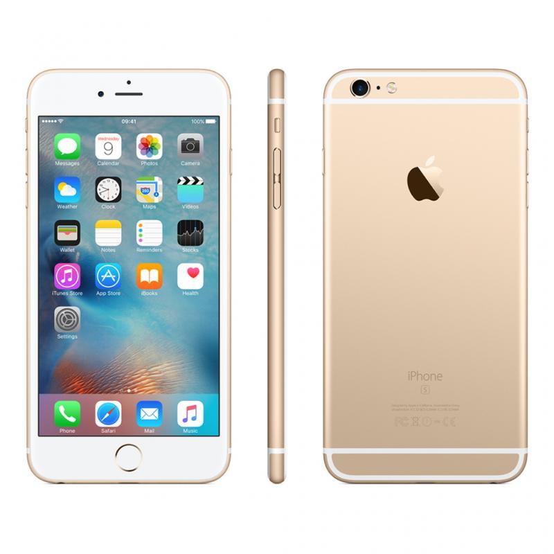 (2015) iPhone 6S Plus