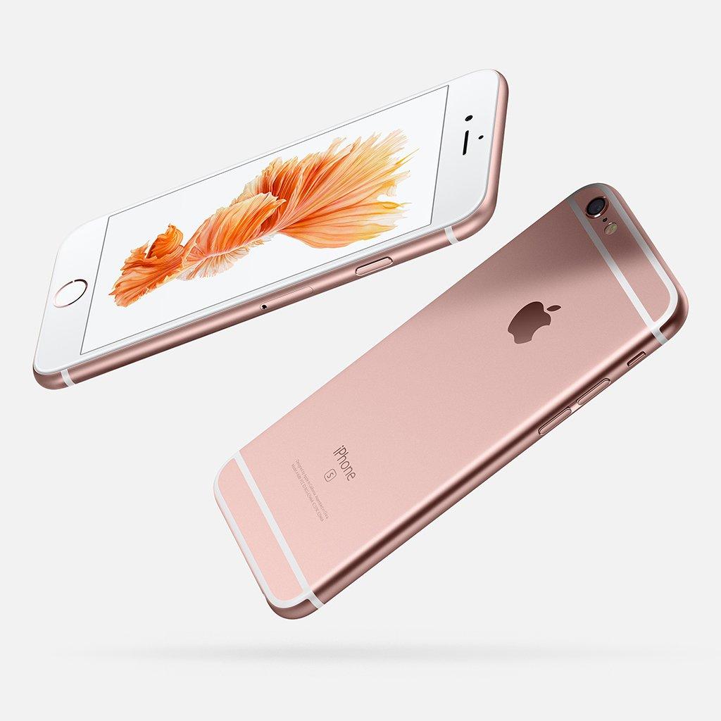 (2015) iPhone 6S