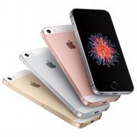 (2016) iPhone SE