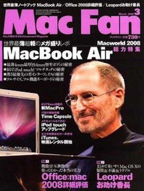 Mac Fan