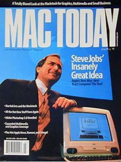Mac Today
