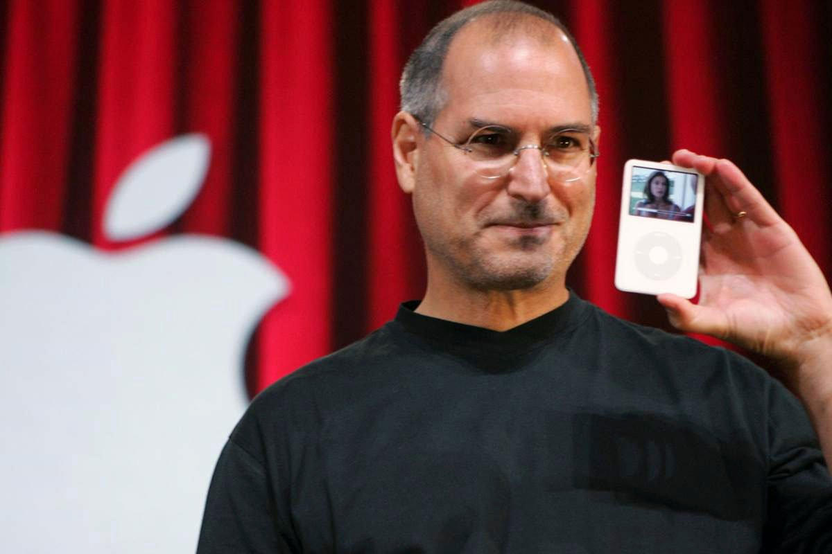 Steve-Jobs-iPod-Video