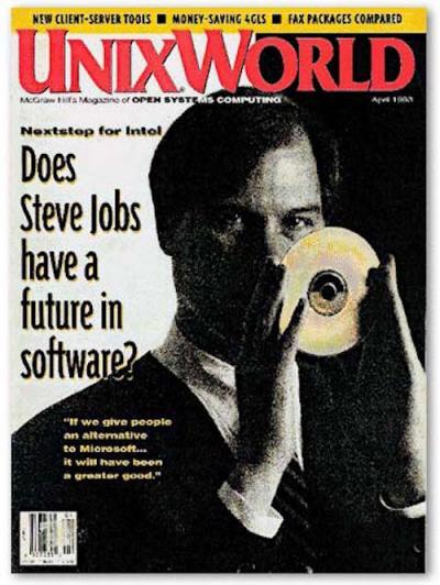 UnixWorld