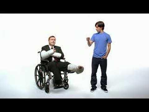 """""""Accident"""" – Get a Mac Campaign (ITA)"""