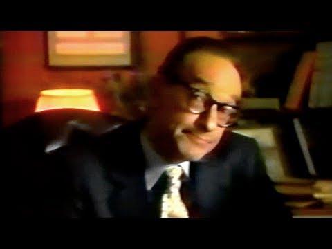 Apple IIc featuring Alan Greenspan – Money (1985)
