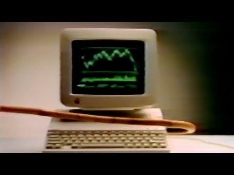 Apple IIc – Junior (1984)