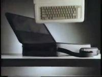 Apple IIc – Portable Computer (1984)