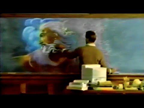 Apple IIgs – Dual Mind (1986)
