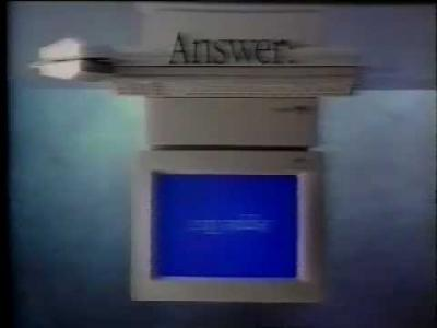 Apple IIgs – The Solution (1986)