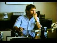 Apple Lisa Computer Commercial with Kevin Costner 1983