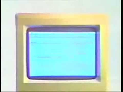 Apple Macintosh – Computer for the Rest of Us 5 (1984)