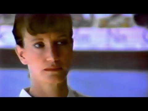 Apple Macintosh featuring The Sopranos' Edie Falco – New Teacher – Long version (1989)