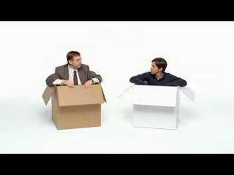 """""""Box"""" – Get a Mac Campaign (ITA)"""
