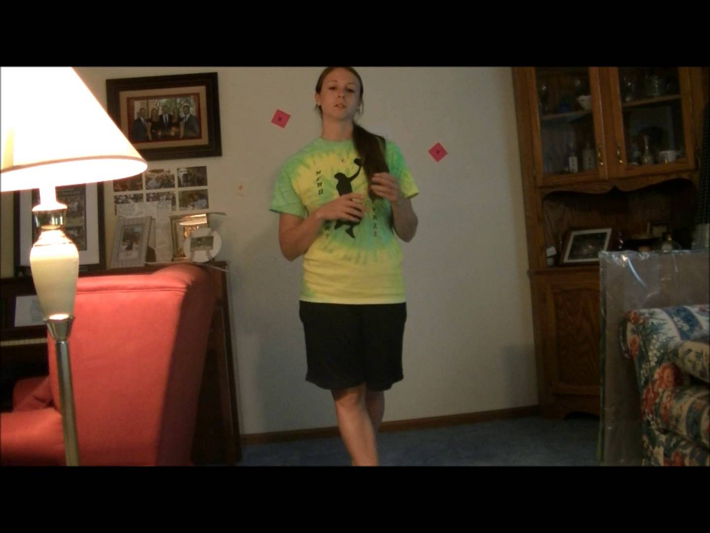 DP Week 4: Sports Vision Therapy