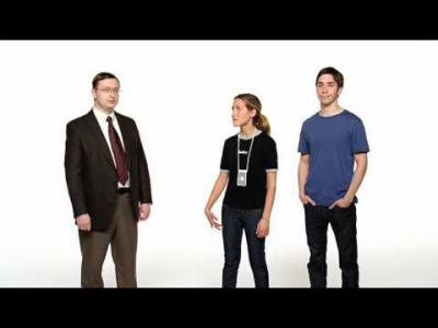 """Genius"" – Get a Mac Campaign (ITA)"