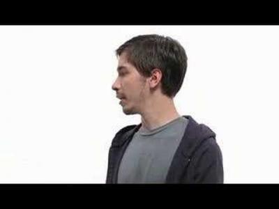"""""""iLife"""" – Get a Mac Campaign (ITA)"""