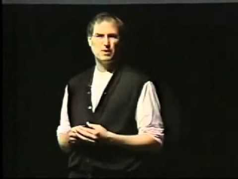Macworld 1997: The return of Steve Jobs