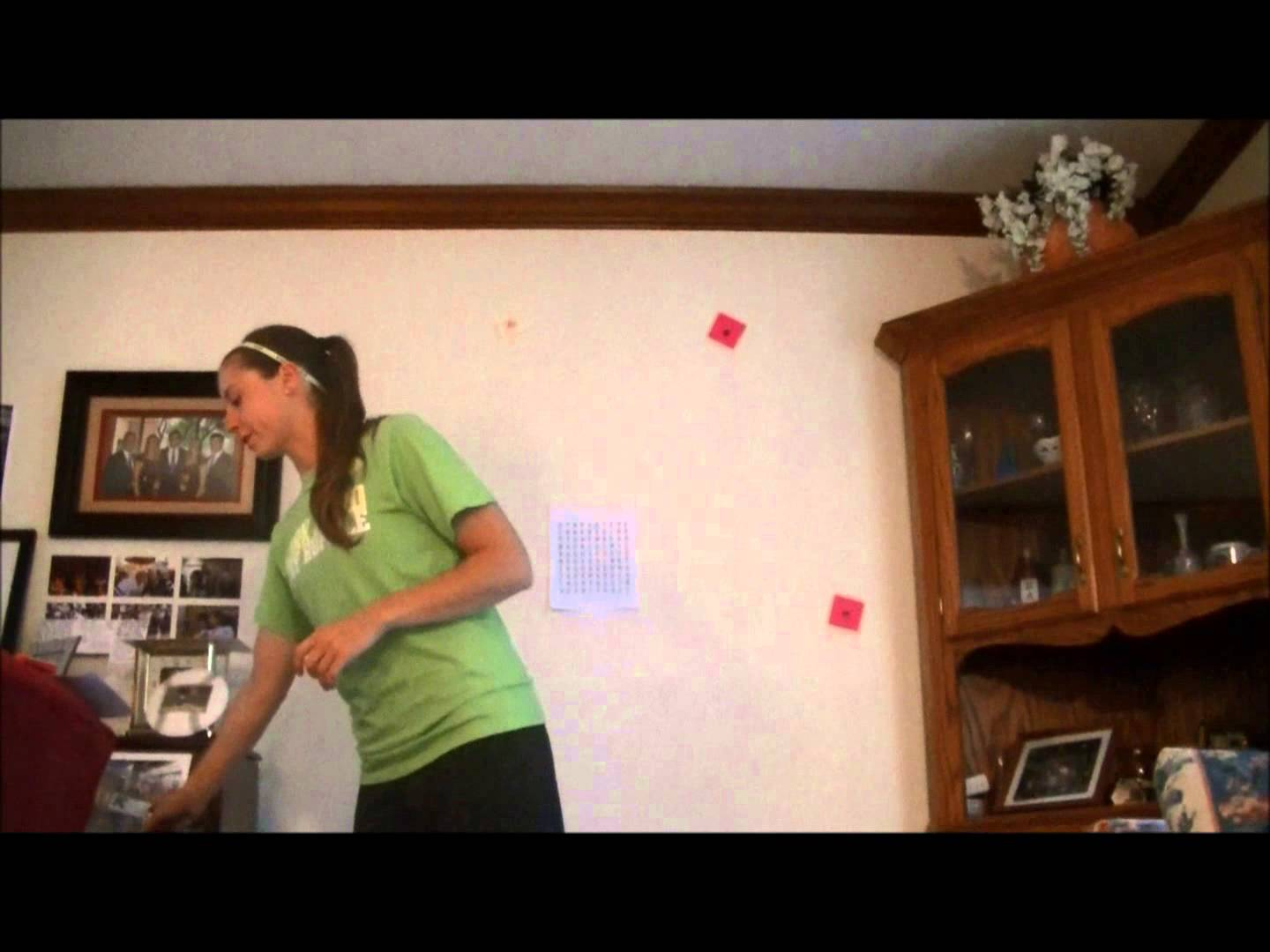 PV Week 3: Sports Vision Therapy