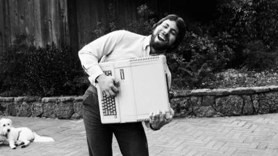 Steve Wozniak Debunks One of Apple's Biggest Myths