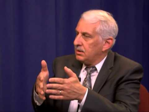 You and Your Health – Vision therapy with Dr Moshe Roth Aug 2015