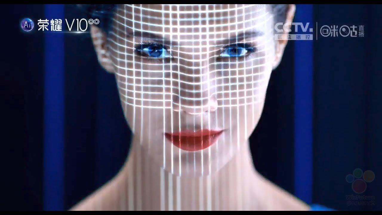 Anche Huawei avrà il suo Face ID che sarà 10 volte più preciso di quello Apple