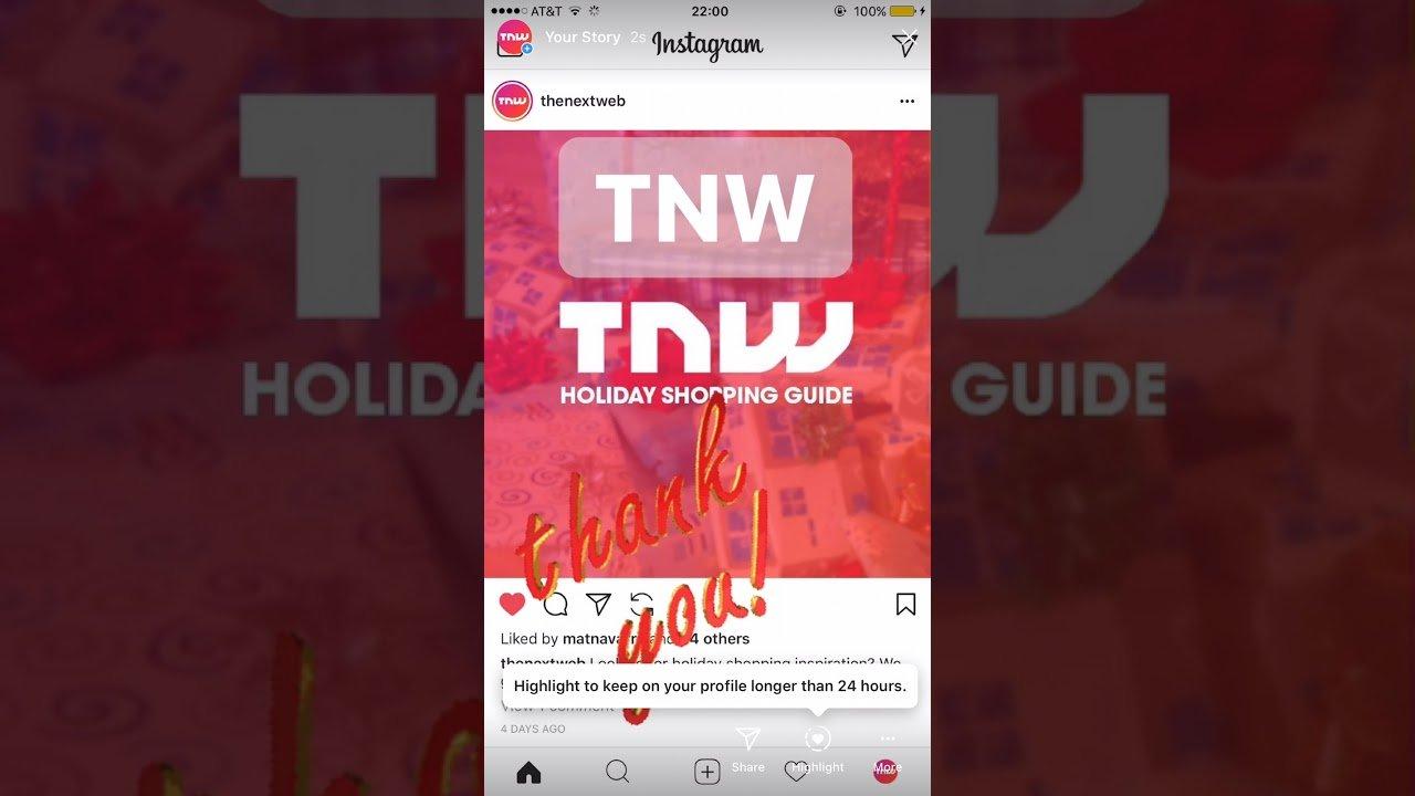 Tantissime novità in arrivo su Instagram: le trovate tutte in questo articolo! [Video]
