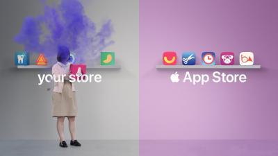 "Apple pubblica due nuovi spot per la campagna ""Life's is easier on iPhone"" [Video]"