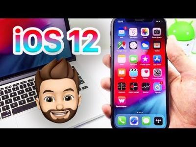 iOS 12 beta 5: Tutte le novità in un solo articolo! [1]