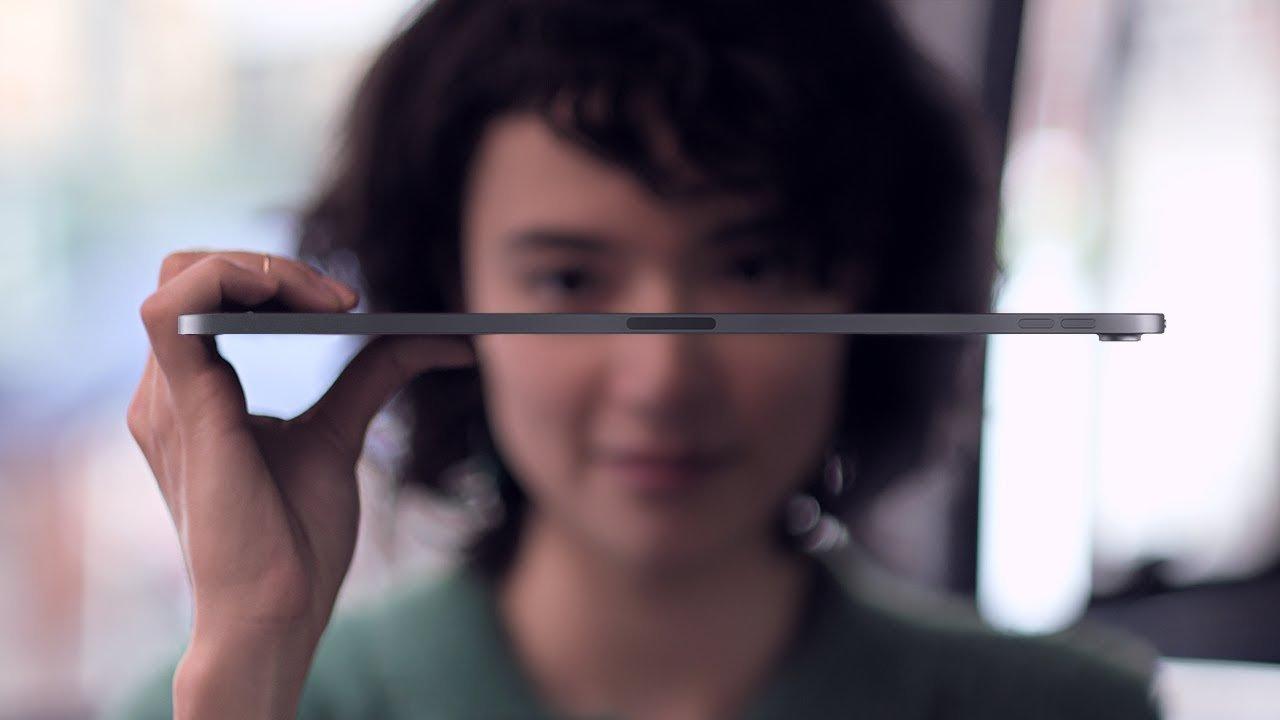 Apple presenta il nuovo iPad Pro e la nuova Apple Pencil [Video]