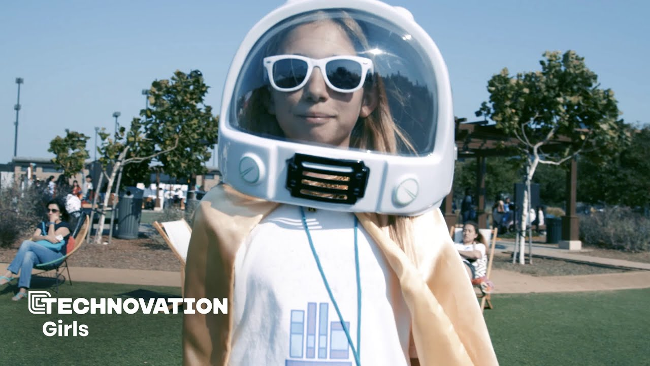 Amazon apre Technovation, il programma tech per ragazze
